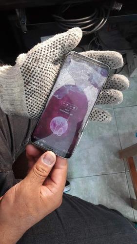 gorila glass (cristales rotos) grarantizado