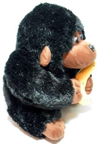 gorila macaco pelúcia