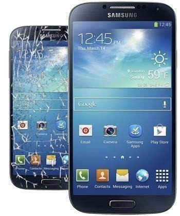 gorilla glass samsung s4 y s4mini  repuesto heredia