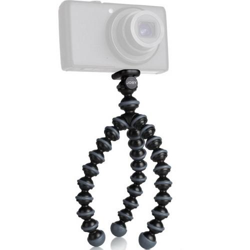 gorillapod trípode para celulares smartphones y cámaras