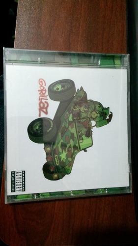 gorillaz disco original