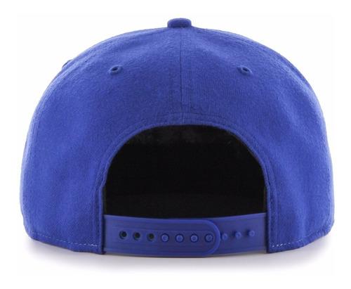 gorra 47 brand original ajustable mlb blue jays envío gratis