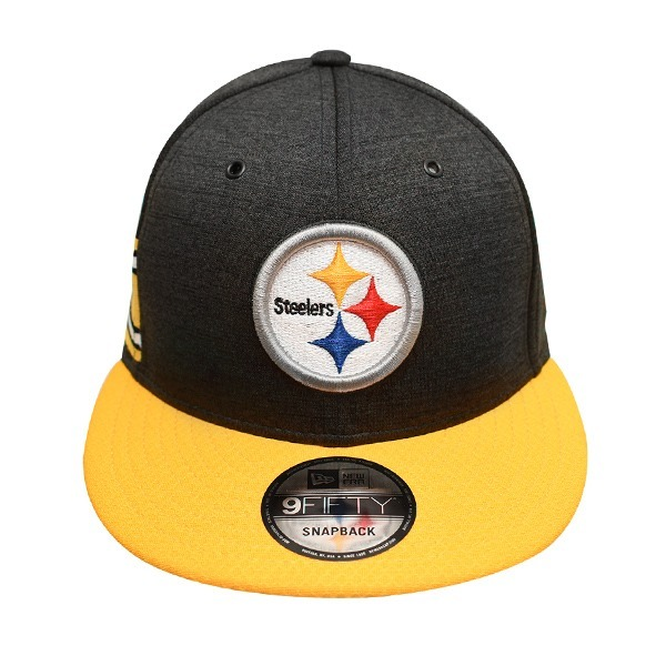 Gorra Pittsburgh Steelers 9fifty New Era Beisbol Profesional ... b1acb58a404