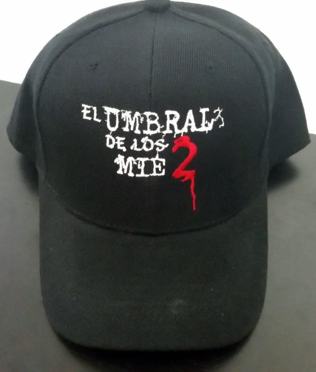 Gorra Acrilicas Bordados Personalizadas -   45.00 en Mercado Libre c9c4385aee9