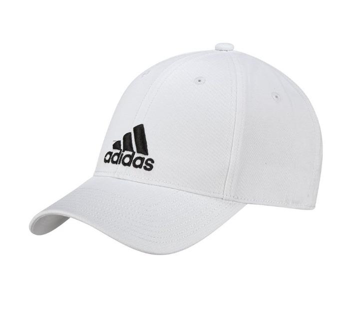 b45c649eb543e Gorra adidas 6p Cap Cotton 2018 -   480.00 en Mercado Libre