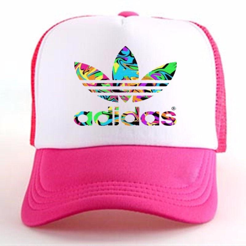 Gorra adidas - Always Fresh -fucsia Para Chicas -únicas 2017 - $ 199 ...