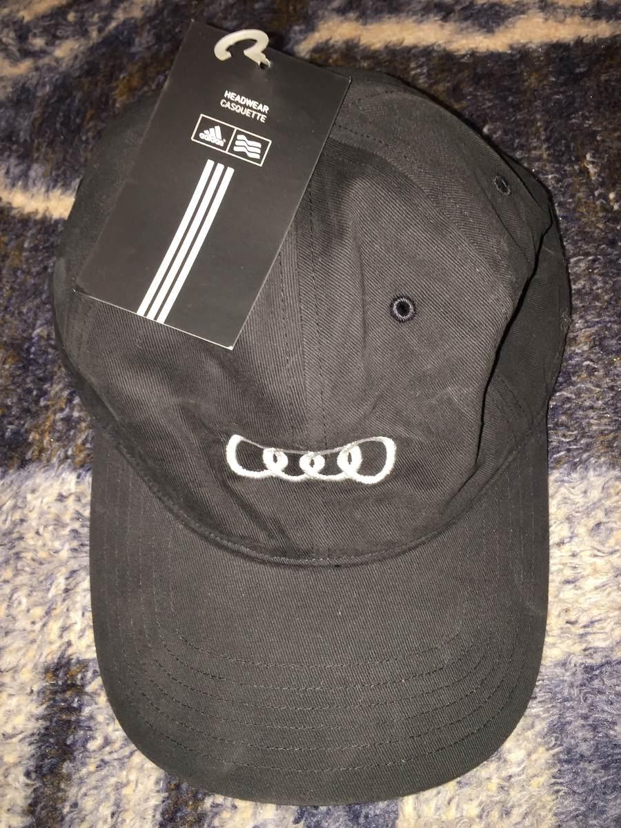 Gorra adidas Audi Unitalla Original Envio Gratis -   499.00 en ... f008e82323e