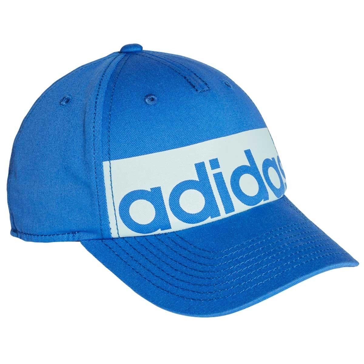 8f5f03cce8c9 Gorra adidas Azul Original Cf6905