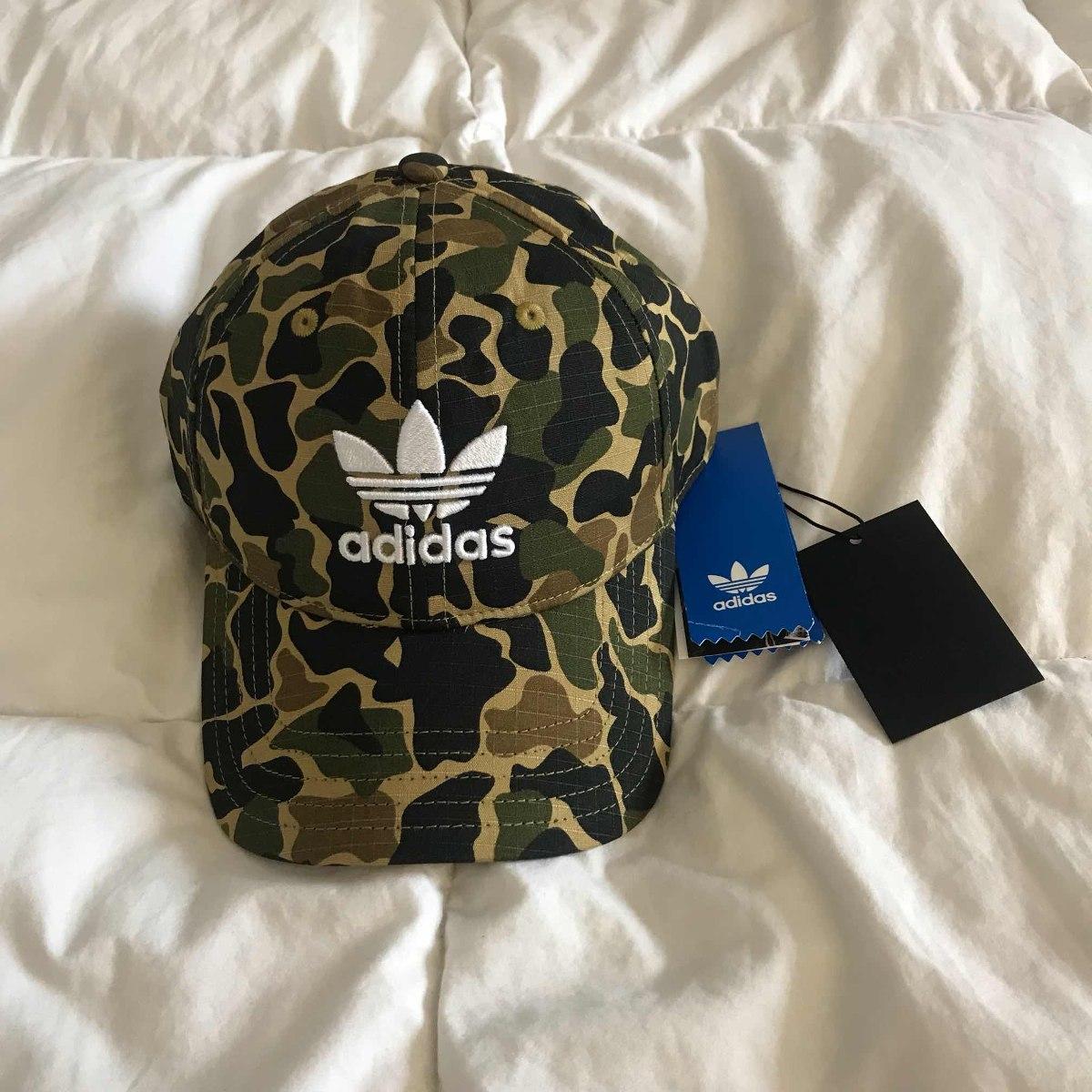 453b232d572 gorra adidas camo original nueva. Cargando zoom.