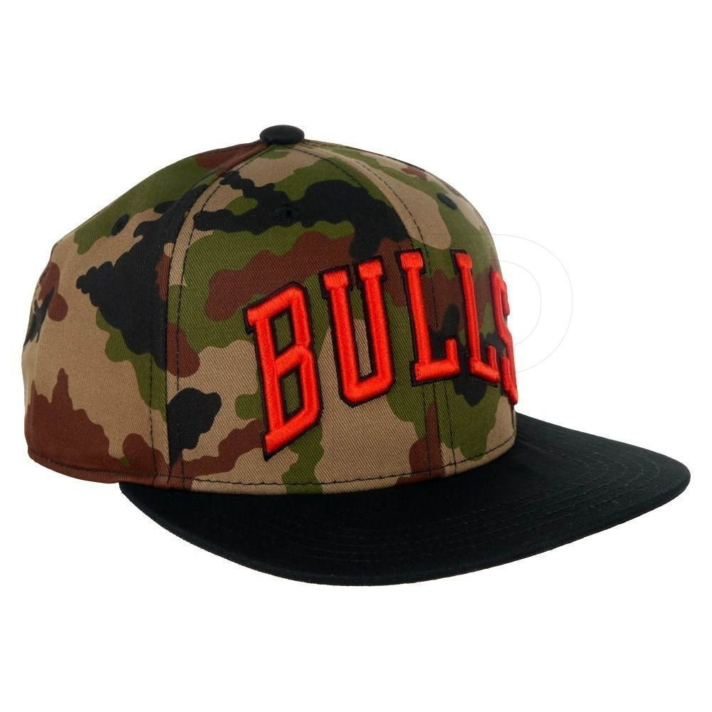 gorra adidas chicago bulls nba. Cargando zoom. 5200f3765f5