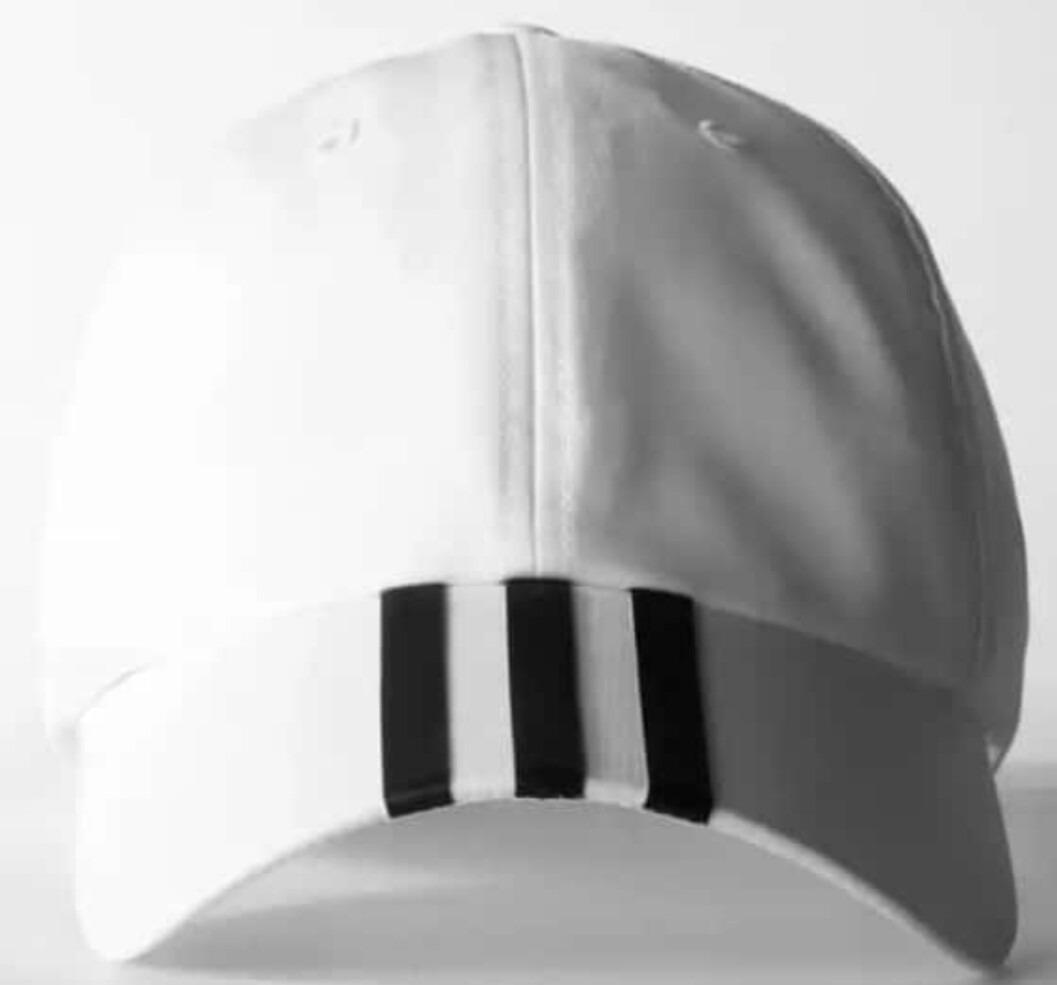 Gorra adidas Climalite 3 Franjas Unitalla Envio Gratis -   299.99 en ... 6706189258f