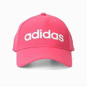 Gorra adidas Daily Cap Rosa Mujer Dm6181