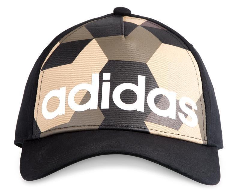 Gorra adidas Daily N Cap Negra Original Hombre -   470.00 en Mercado ... c74d02ec554