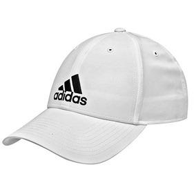 especial para zapato nuevo estilo y lujo gran descuento venta Gorra Blanca Gorras Adidas - Gorros y Sombreros Gorro con ...