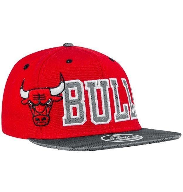 Gorra adidas Flat Cap Chicago Bulls 6120 -   999.00 en Mercado Libre 7cdf885b04a
