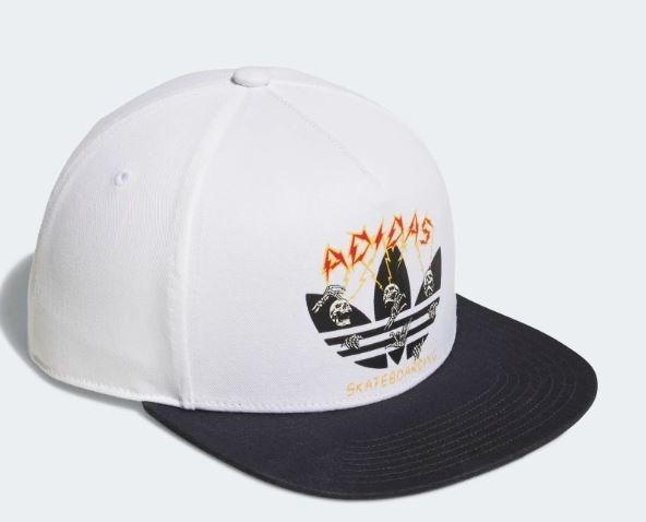 Gorra adidas Iaia Snapback Skateboarding Original -   950 6041a7ed3ed