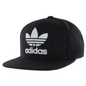 1ed9124755c1 Gorra adidas Men 's Originals Snapback Flatbrim