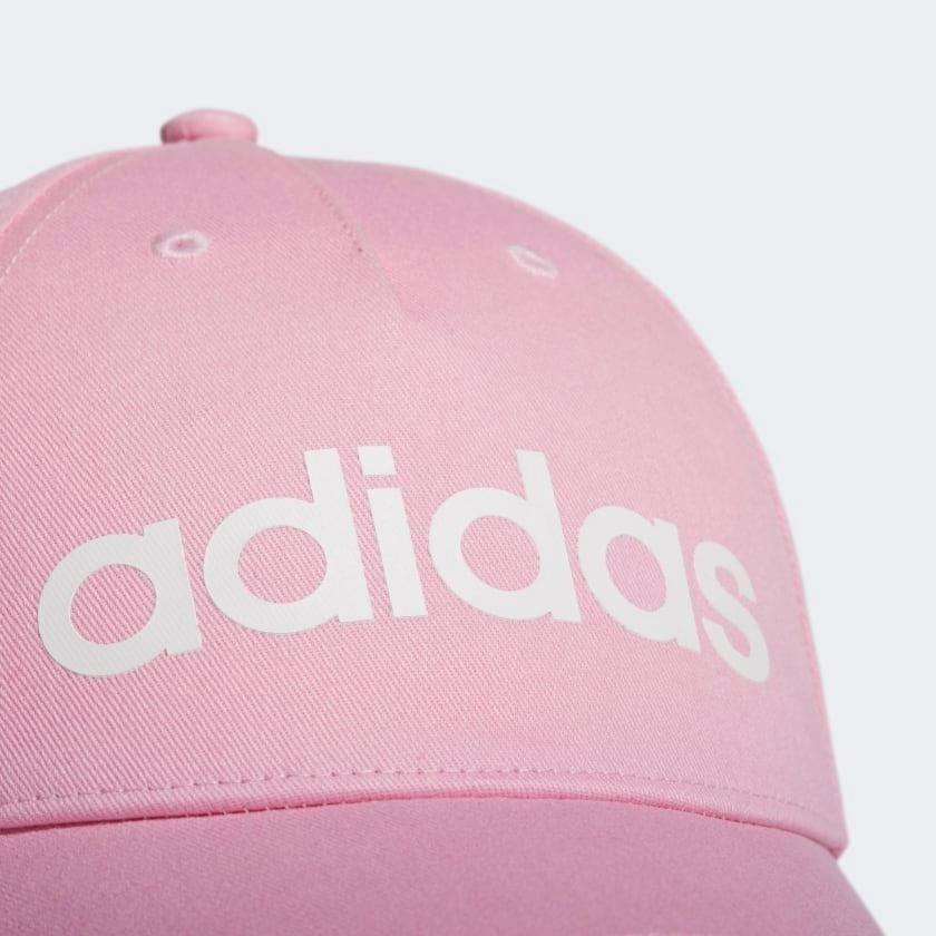 Gorra adidas Mujer Rosa Daily Cap Dw4948