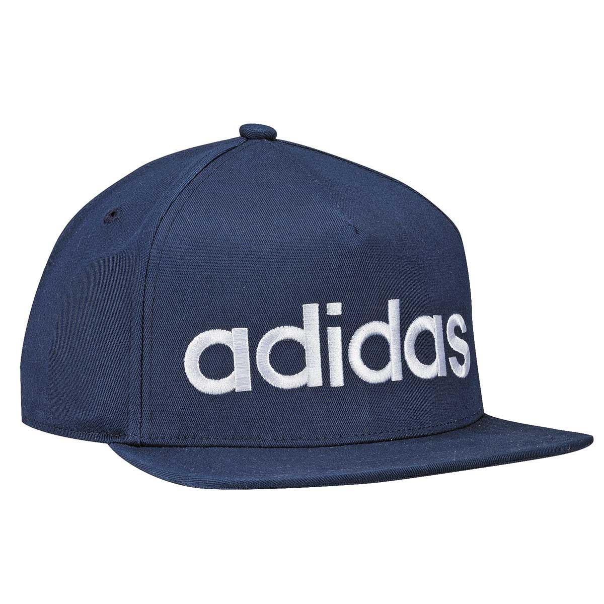 Gorra adidas Neo Flatbrim Azul Cd5073 Look Trendy -   550.00 en ... 1438c95fe4f