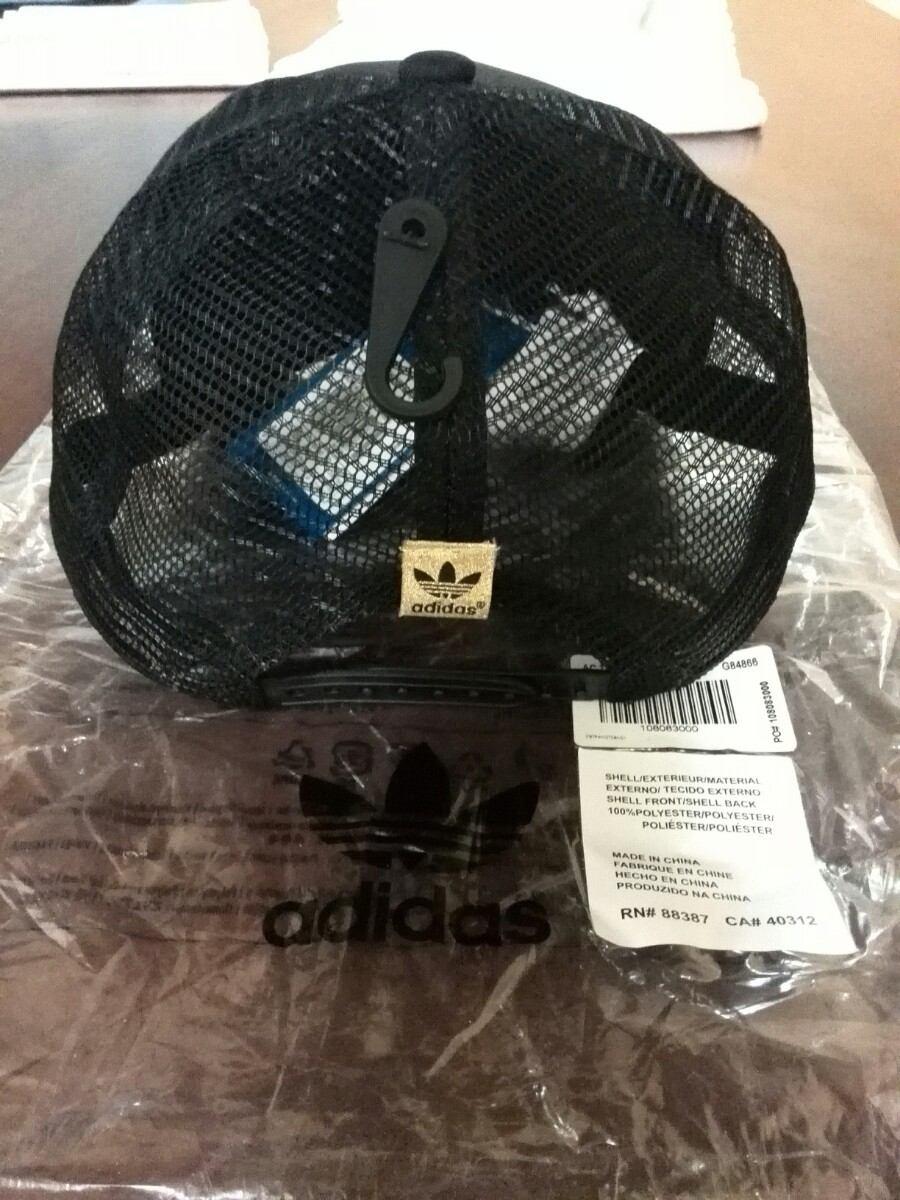 cfe19455df0 gorra adidas original ac trucker cap nueva!! Cargando zoom.