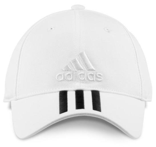 bc519c4a2cb8d Gorra adidas Original Blanca Y Envío Gratis!! -   549.00 en Mercado ...