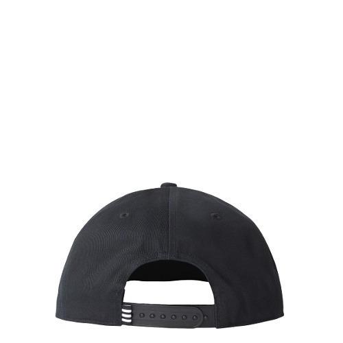 f6bace0ad2f Gorra adidas Originals Ac Cap Tre Flat Negra -   1.199