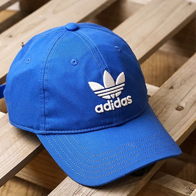 Gorra adidas Originals Azul c5671dc2f9f