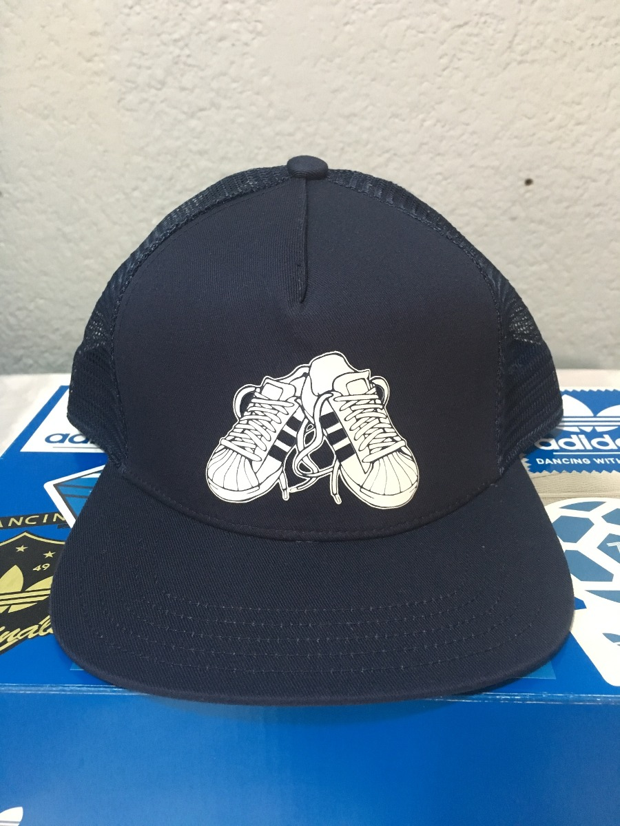 Gorra adidas Originals Bk7387 Dancing Originals. -   550.00 en ... a0a51b8d1b0