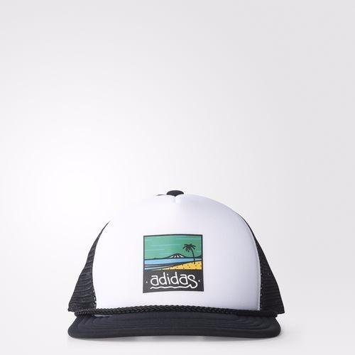 0ccc09c6dbb7 Gorra adidas Originals H Trucker Cap Snap Back
