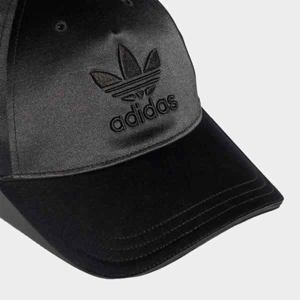 en pies imágenes de disfrute del envío de cortesía Venta de liquidación Gorra adidas Originals Isc Cap Negra Originales Hombre Meses