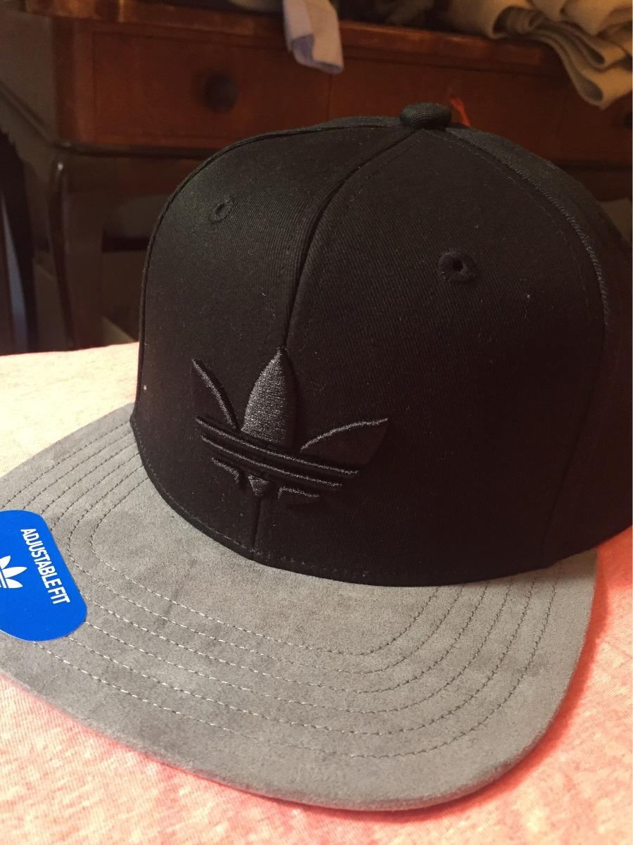 gorra adidas originals moda snapback. original importada. Cargando zoom. 3a0093adca3