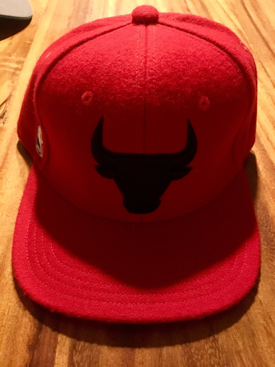 Gorra adidas Originals Nba Chicago Bulls -   579.00 en Mercado Libre 6b61ddccffa