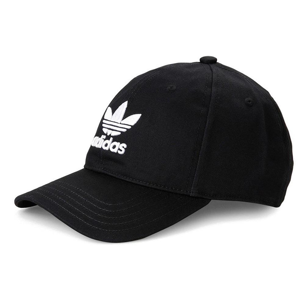 gorra adidas originals trifolio classic negro hombre. Cargando zoom. 13698417fde