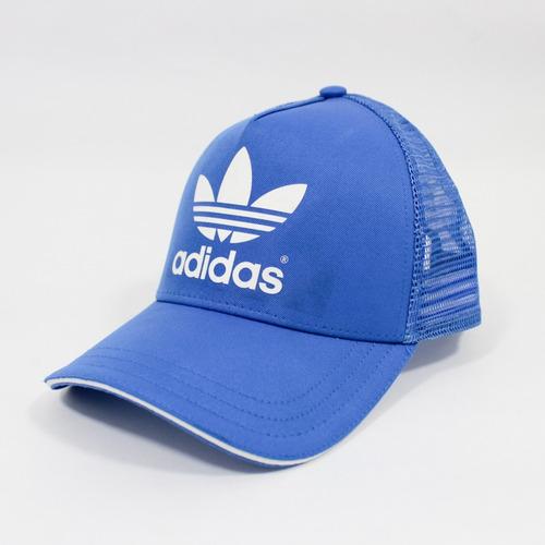 gorra adidas originals trucker (ac2487)