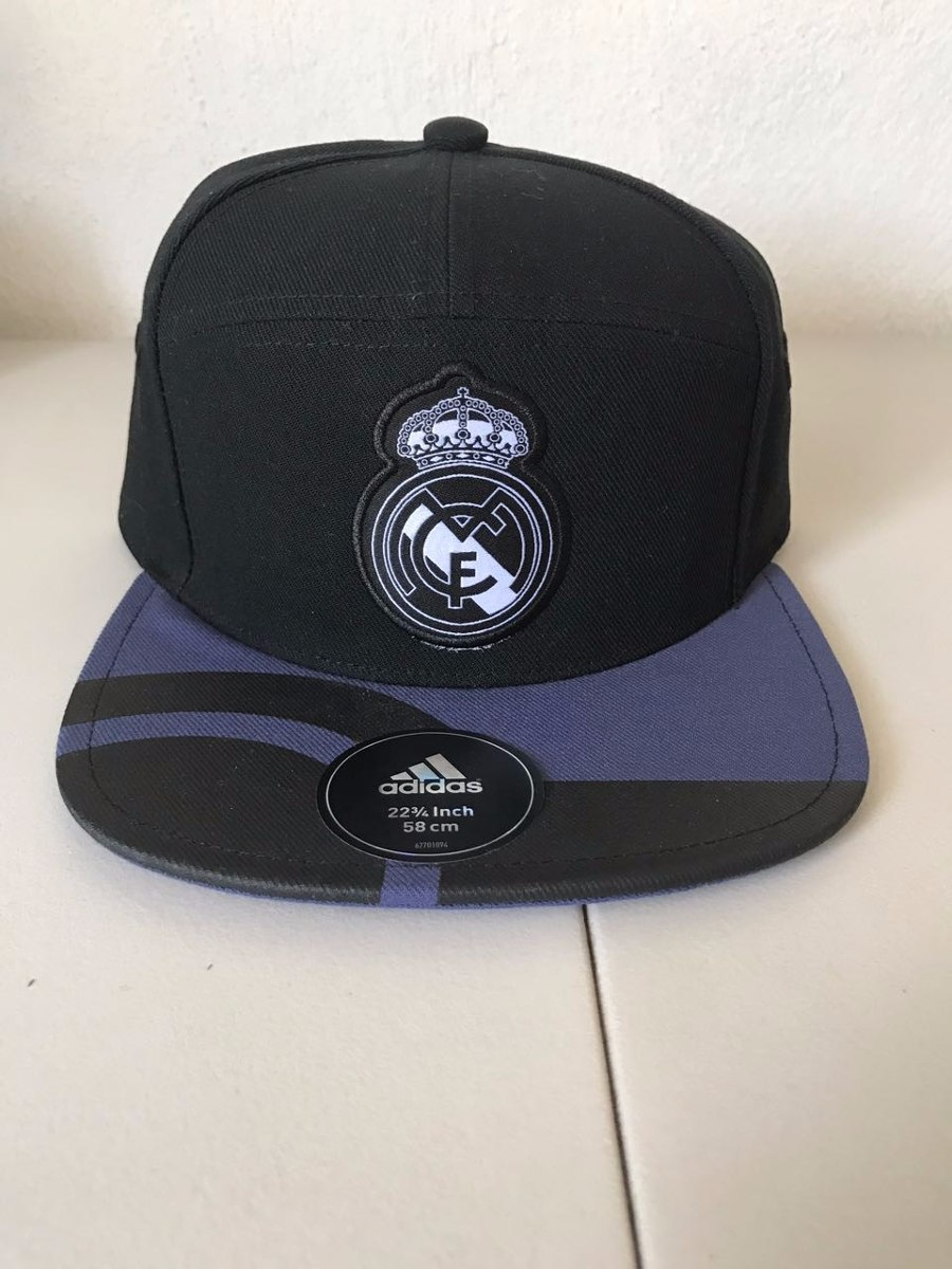 Gorra adidas Real Madrid -   560.00 en Mercado Libre 4282cd60836cb
