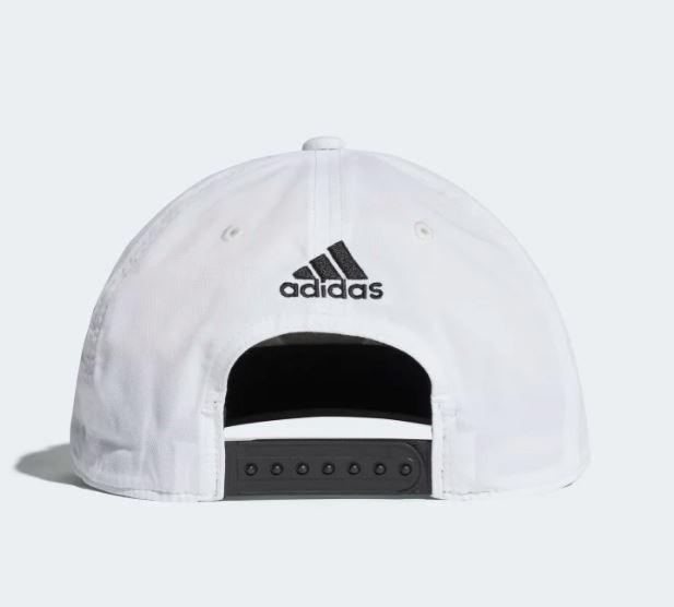 4c32b2d41c68f Gorra adidas Real Madrid Black   White 100% Original -   649.00 en ...