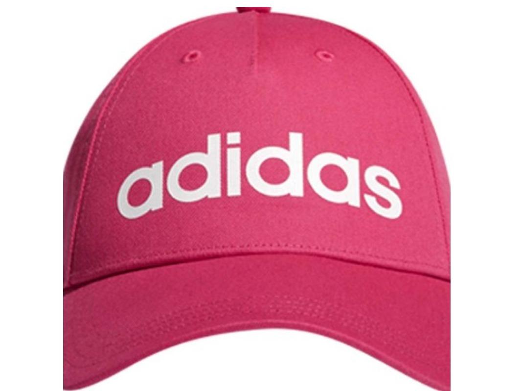 Gorra adidas Rosa Daily Cap 6181 -   499.00 en Mercado Libre 47955e7a8ac
