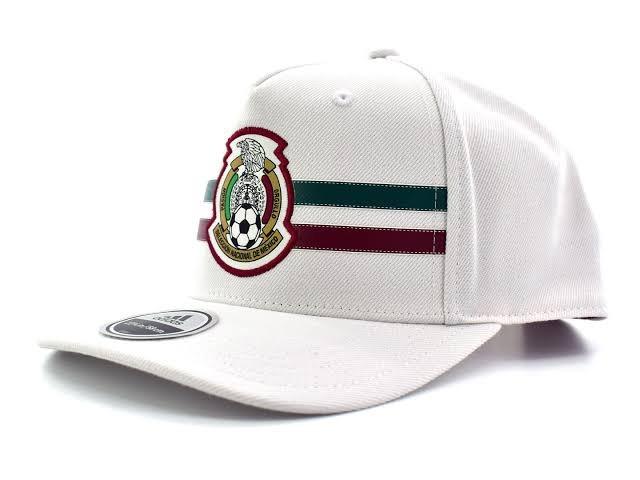 3be7c79d8b03c Gorra adidas Seleccion Mexicana 2018 100%original Cf5159 -   399.00 ...