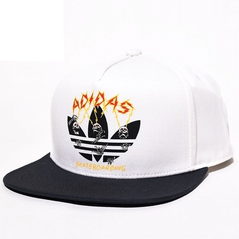 Gorra adidas Skateboarding Iaia Snapback  Brand Sports -   930 057d1b81737