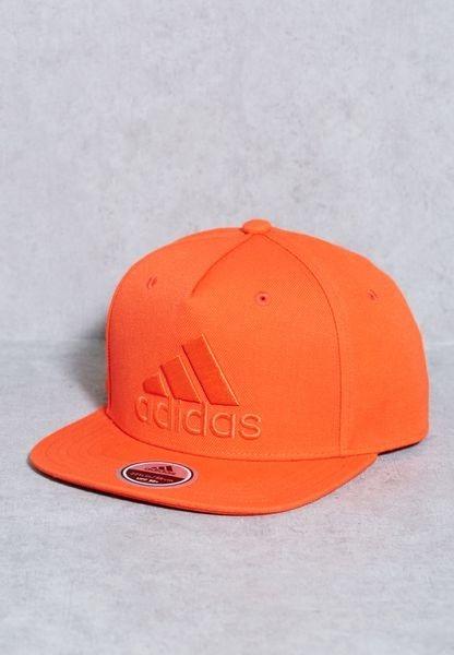 Gorra adidas Snapback Naranja Original Adulto -   499.00 en Mercado ... 5b0b4b4f694