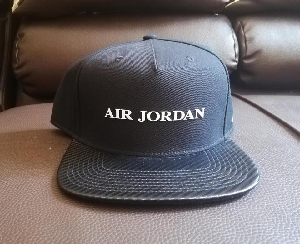 gorra air jordan jumpman snapback. Cargando zoom. cf23a2ffff9
