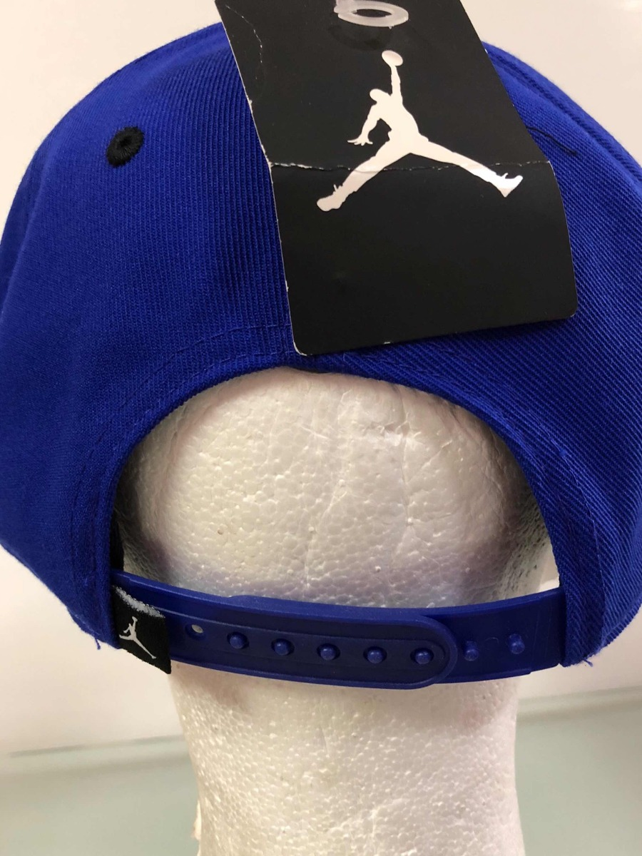 Gorra Air Jordan Jumpman Snapback. Tienda Space Jam -   680.00 en ... cb2cdd5eb7d