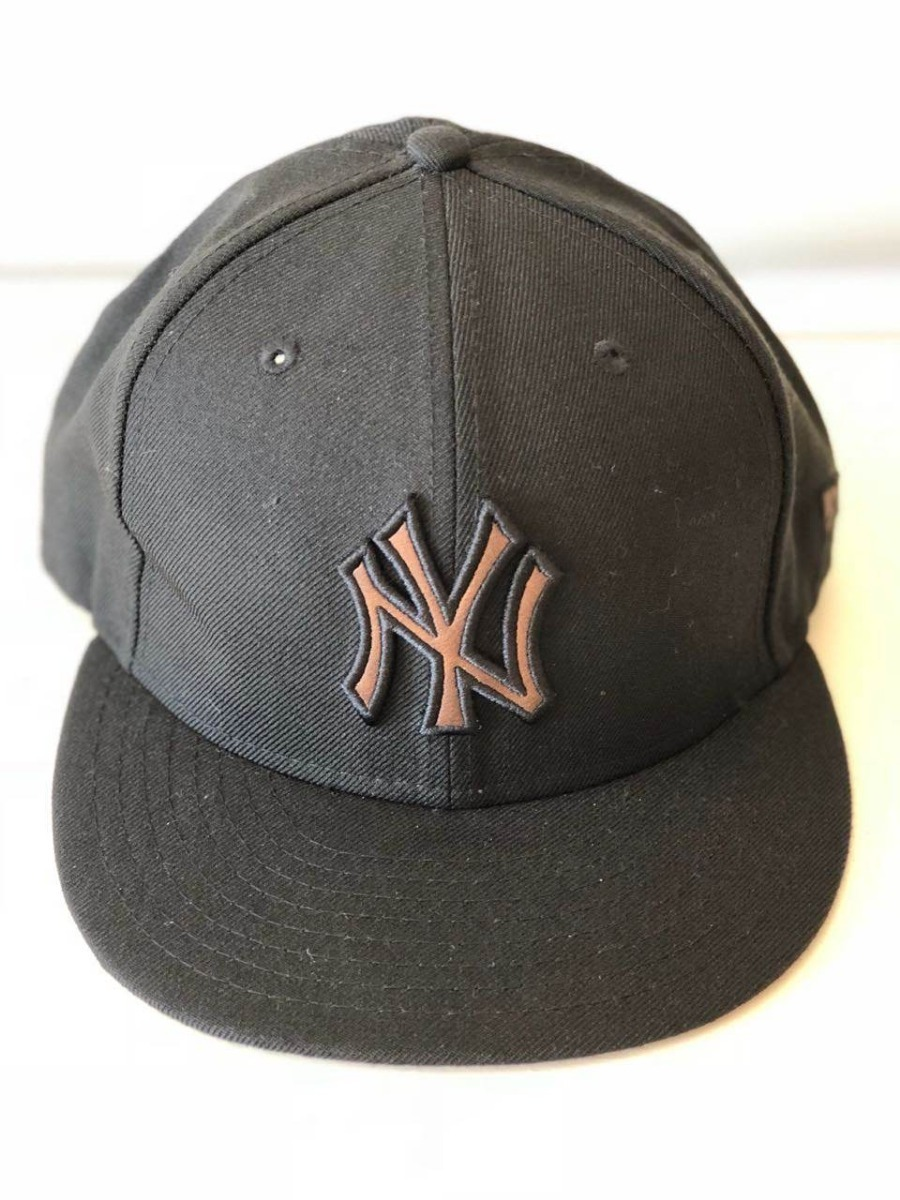 gorra ajustable new york yankees new era negra 9fifty. Cargando zoom. d261098e267