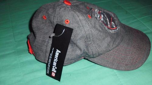 gorra american colt