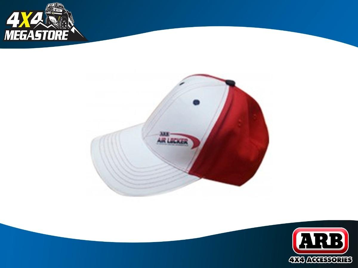 gorra arb airlocker roja con blanco. Cargando zoom. 708014fe817