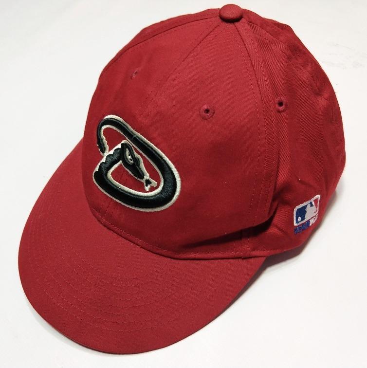 30c444530d2d5 Gorra Arizona Diamondbacks Baseball Mlb Talle Adulto -   600