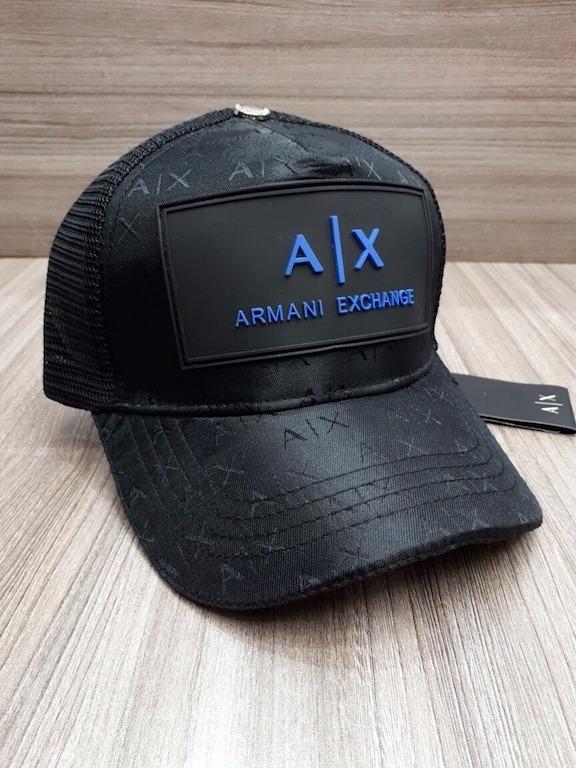 Gorra Armani Exchange Amarilla Envio Gratis -   59.900 en Mercado Libre dc5ad556382