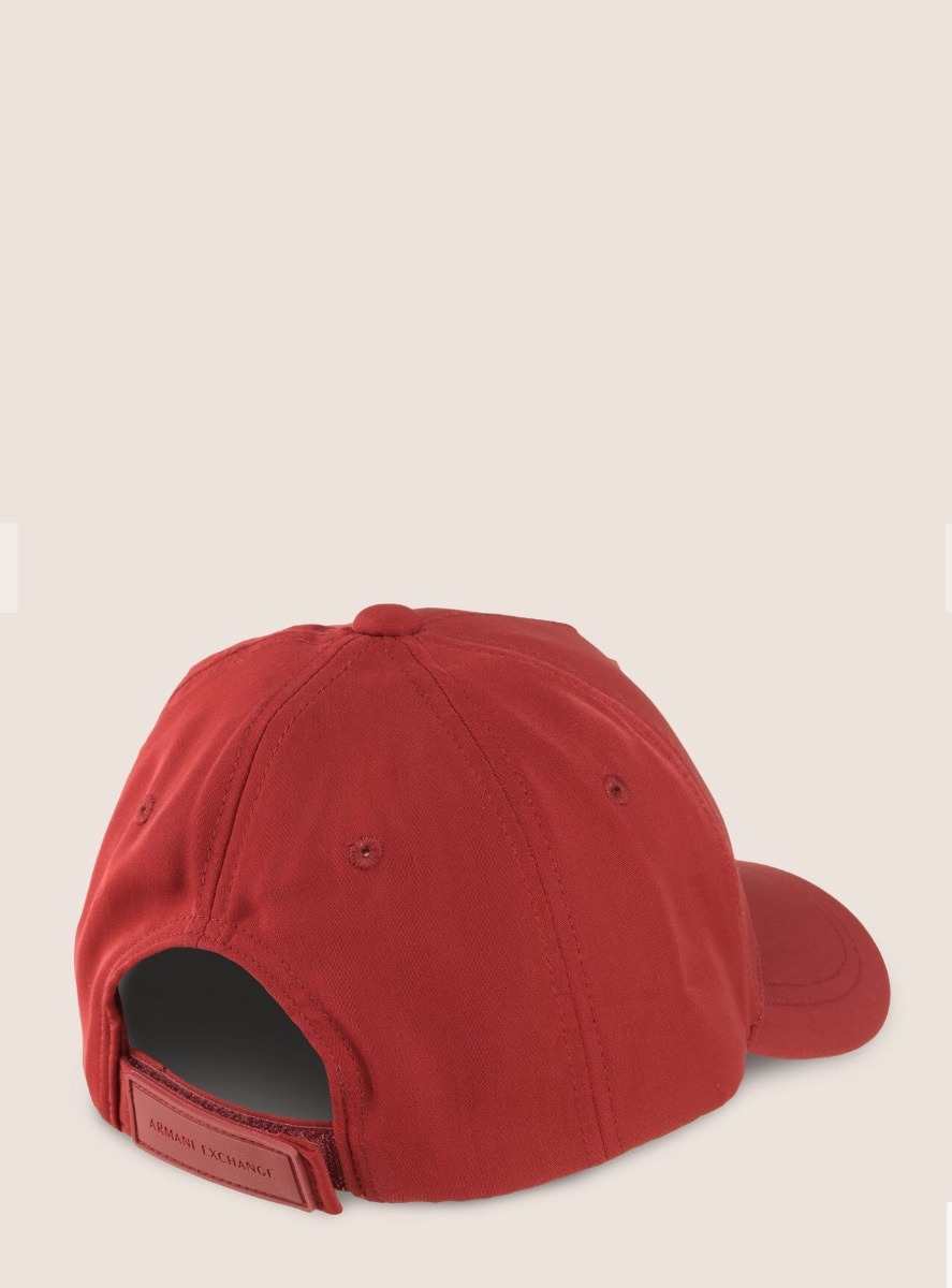 gorra armani exchange a x original rubber logo hat. Cargando zoom. 9b51ad1211c