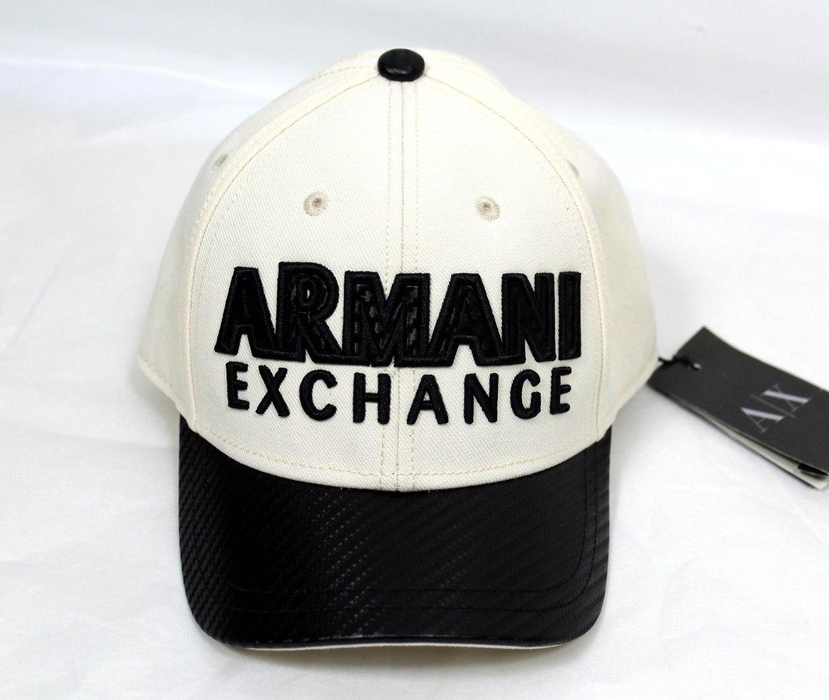 47067e19c84bd7 gorra armani exchange vanilla original - a pedido_exkarg. Cargando zoom.