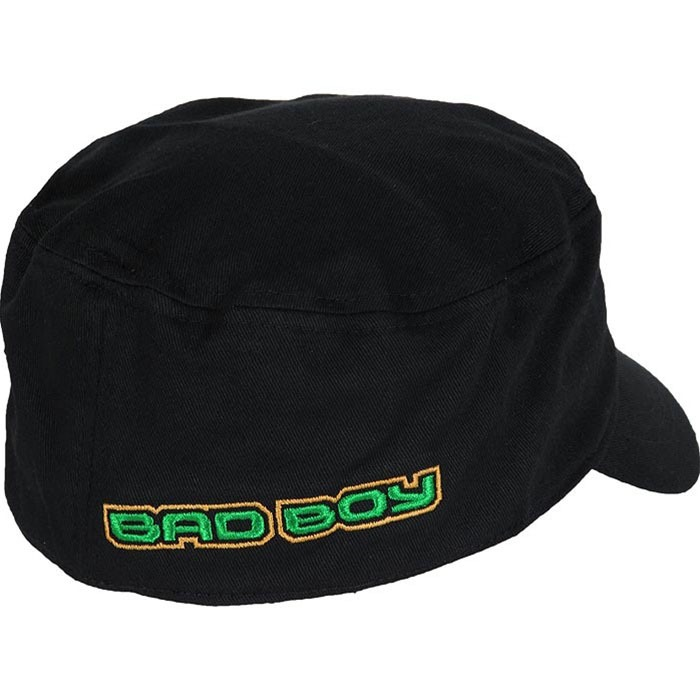 Gorra Bad Boy Brazil Cadet Ufc e69c9f39771